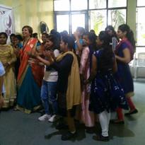womens day program