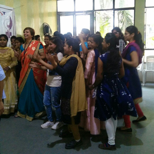 womens day program