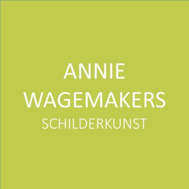 ANNIE WAGEMAKERS