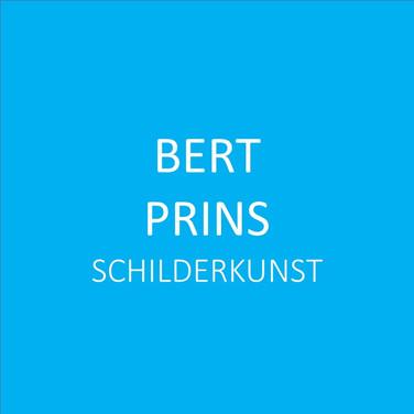BERT PRINS