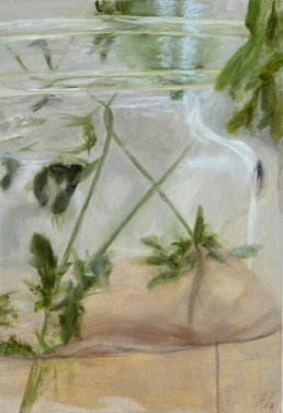 PURITY IN THE GLASS