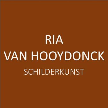 RIA VAN HOOYDONCK