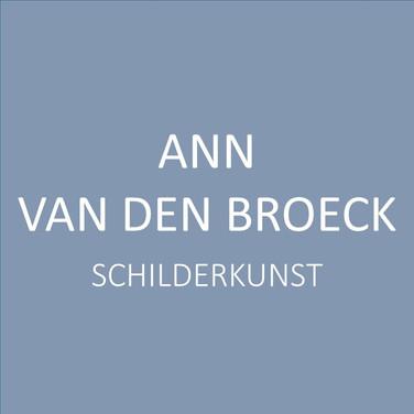 ANN VAN DEN BROECK