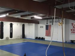 Combat Krav Maga- Bags/Ropes