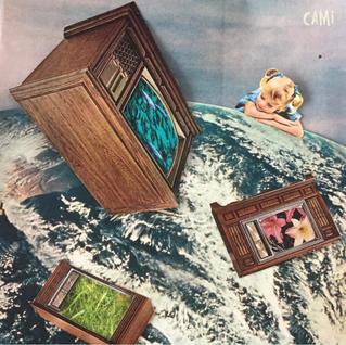 Kyle Sparkman - Cami