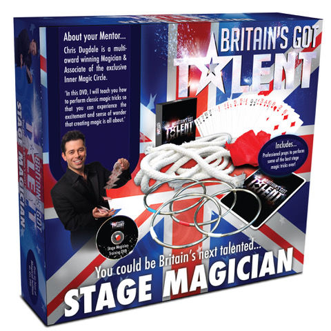 BGT-1005 Magic talent kit packaging_300d