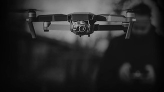 DRONE ORANGE Ver 2.0