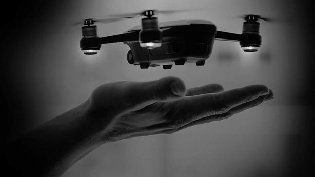 DRONE EDUCATION / R&D