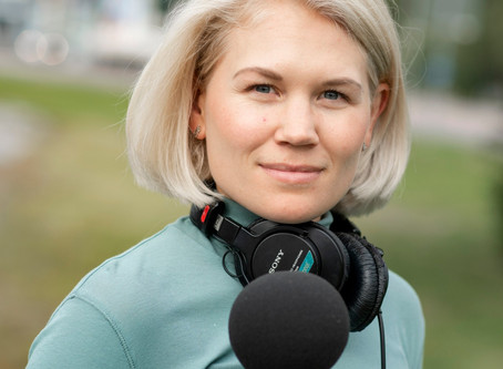 Let's Talk Norrbotten