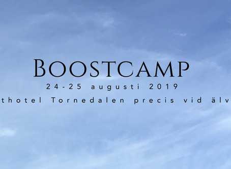 Boostcamp 2019