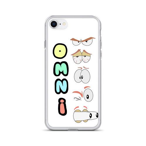 Emoticons iPhone Case