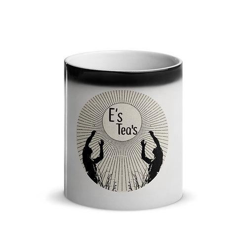 E's Tea's Mug