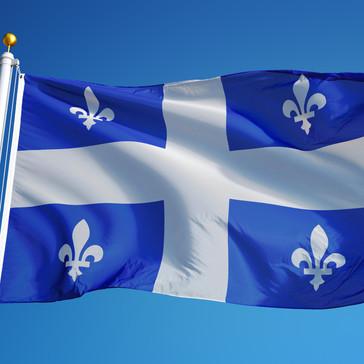 Le français au Québec