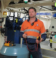 AMSA Accredited Marine Surveyor | Australia | DCV MARINE