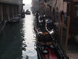 『伊太利亜乃歌』-その2- ヴェネツィア組曲