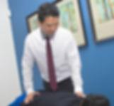 Dallas Chiropractor