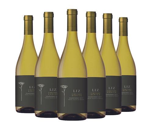 Vineyard Series Chardonnay