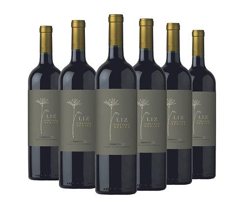 Vineyard Series Primitivo