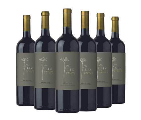 Vineyard Series Malbec