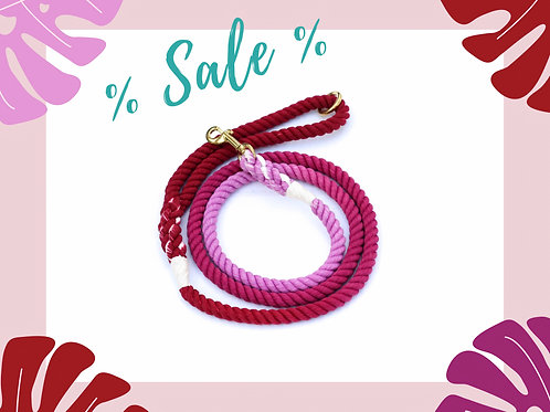 Berry Bliss Leash