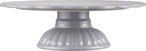Tortenplatte Mynte French Grey Ib Laursen