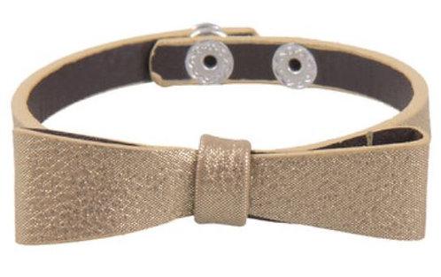 Armband Glitter Bow Juleeze