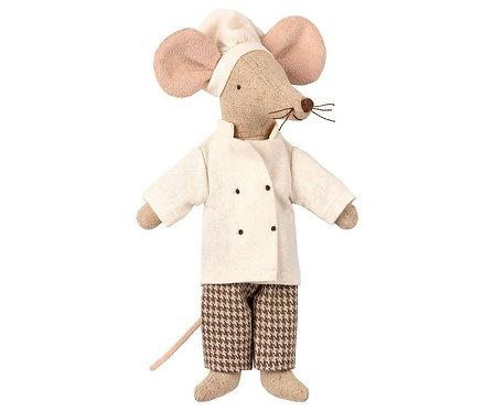 Koch Maus, großer Bruder