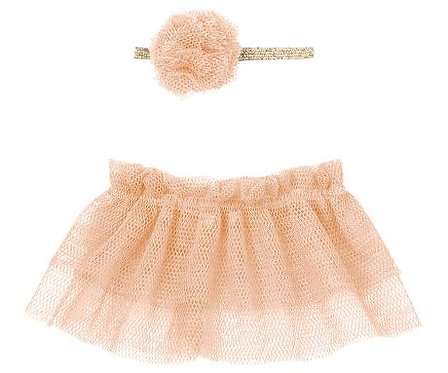 Tutu & Haarband Set, mini