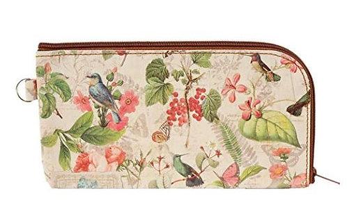 Kosmetiktasche Bird Garden Clayre & Eef