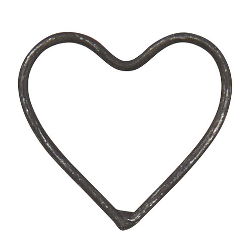 Anhänger Herz wire Ib Laursen