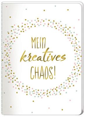Notizheft Chaos