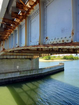 Emergency bridge inspection