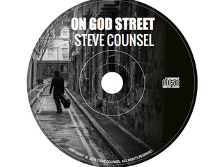 On God Street is streaming!