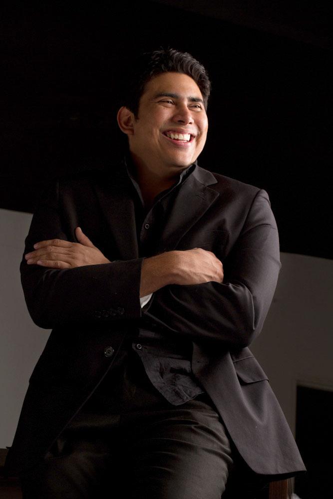 Jose Manuel Espinoza