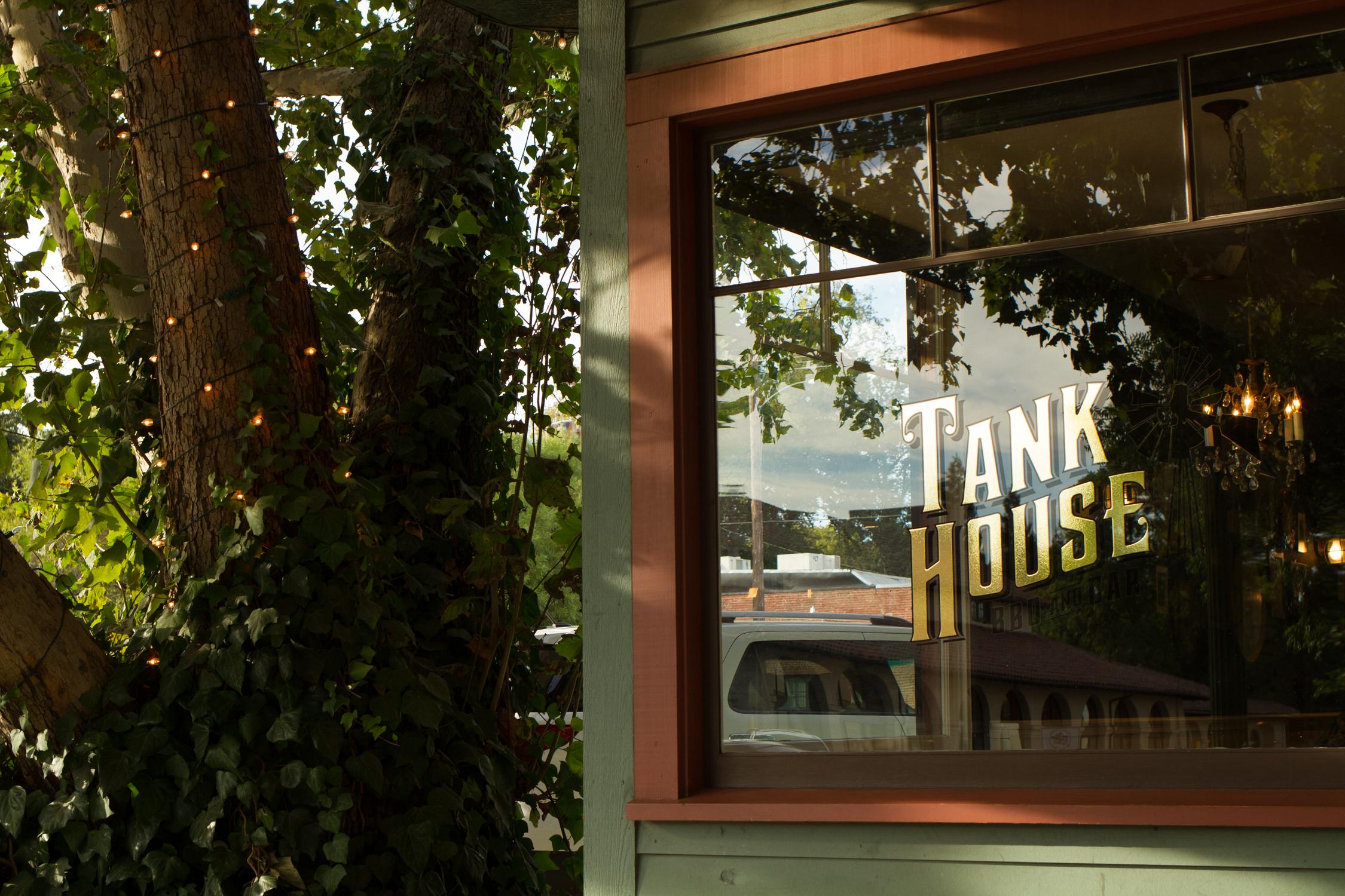 Tank House Restaurant Sacramento