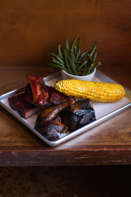 Fahrenheit BBQ Sacramento