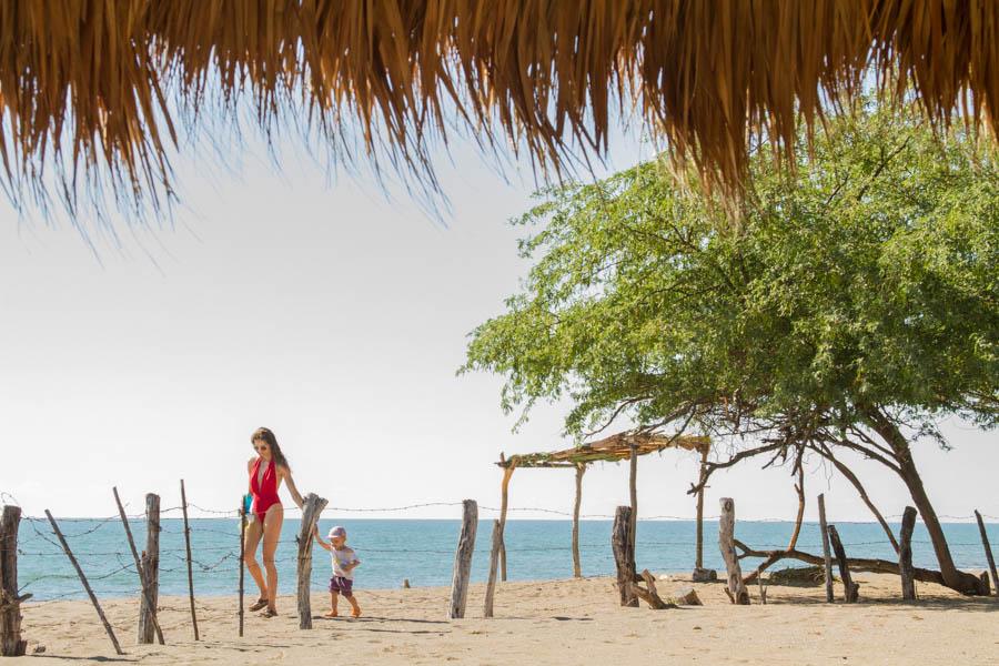 Apapachoa, Nicaragua