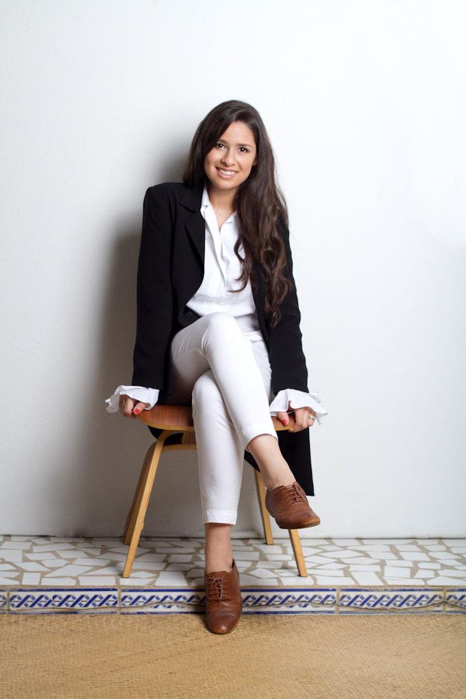 Alicia Robleto