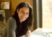 portrait of Suyen Torres