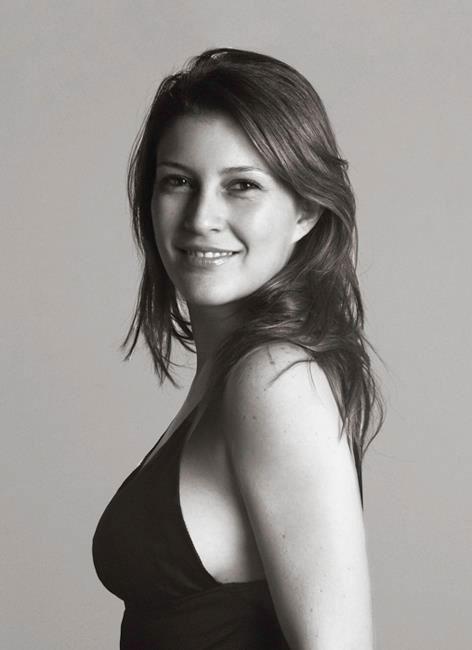 Maria Alejandra Arostegui