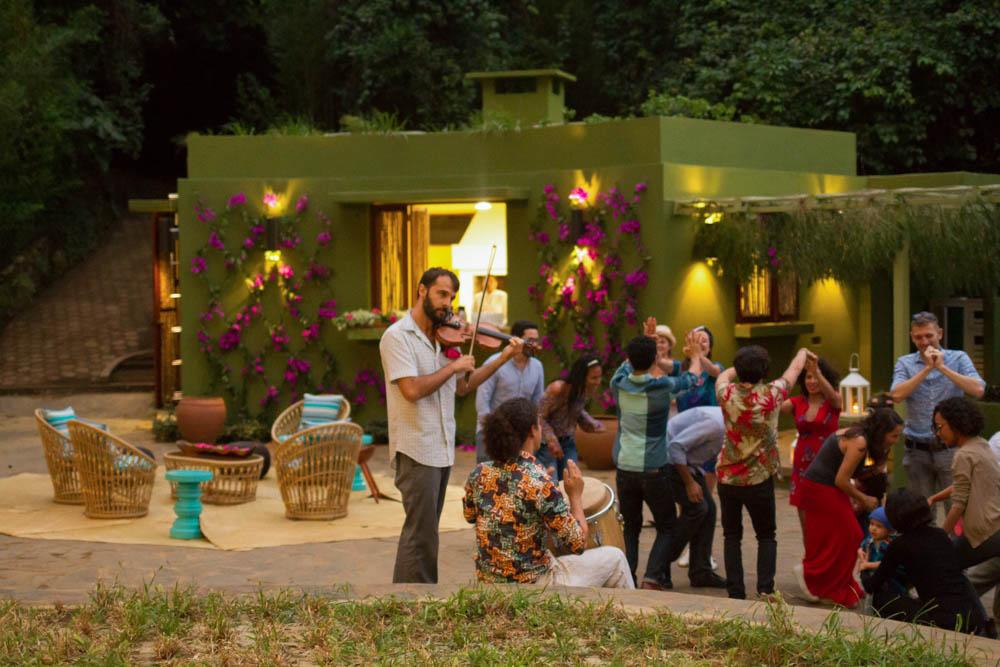 Ecolodge Habitarte, Nicaragua