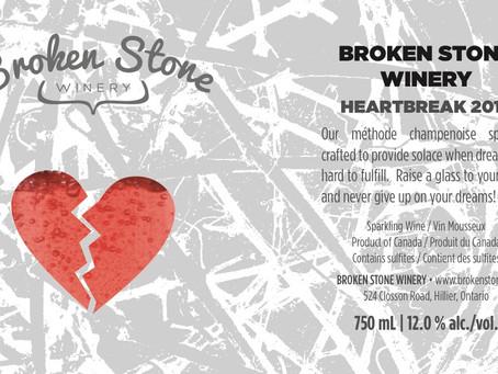 The Heartbreak Wine