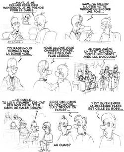 Les psy-causeries du Dr D. Rangé