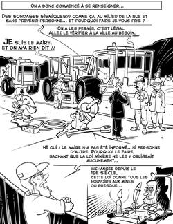 Shale gas story