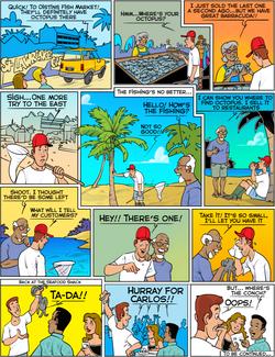 Carlos of Barbados