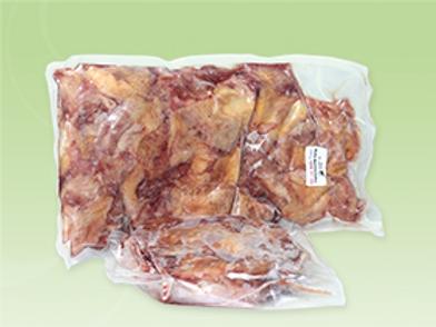 Hühnerhälse (stückig) 500g