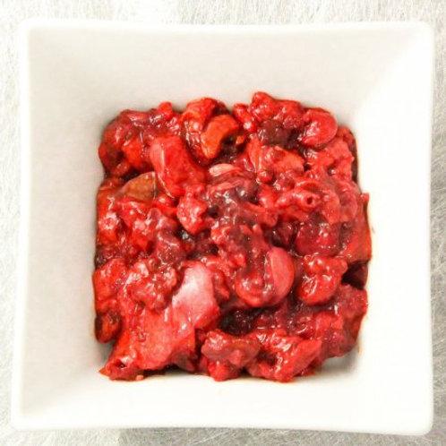 Lamm Innereien Mix (faschiert) 1kg