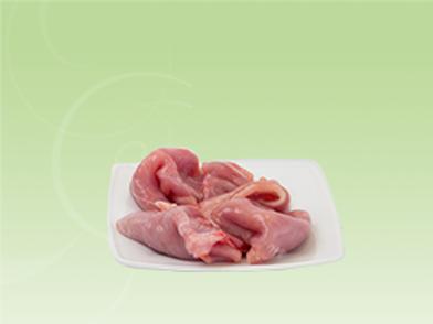 Kaninchen Bauchfleisch (stückig) 500g