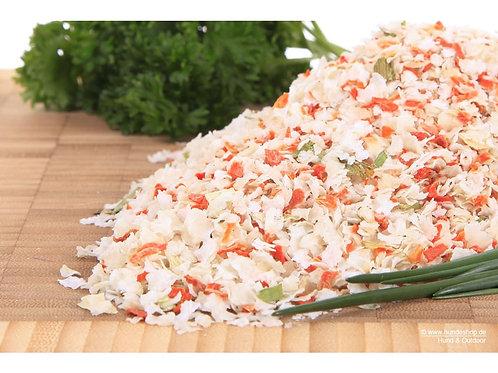 Schonkostflocken Reis/Karotte 1kg