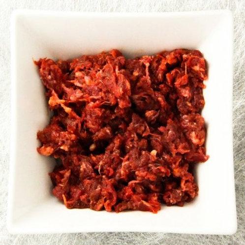 Rindermuskelfleisch (faschiert) 500g